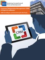 Customer Relationship Management (CRM) erfolgreich aufbauen