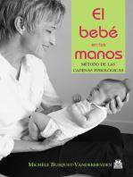 El bebé en tus manos