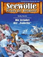 Seewölfe - Piraten der Weltmeere 103