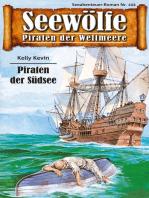 Seewölfe - Piraten der Weltmeere 102
