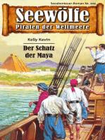 Seewölfe - Piraten der Weltmeere 104