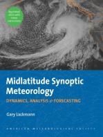 Midlatitude Synoptic Meteorology