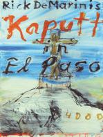 Kaputt in El Paso