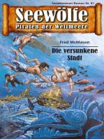 Seewölfe - Piraten der Weltmeere 87