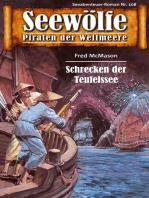 Seewölfe - Piraten der Weltmeere 108