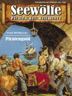 Seewölfe - Piraten der Weltmeere 134