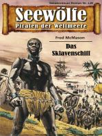 Seewölfe - Piraten der Weltmeere 128