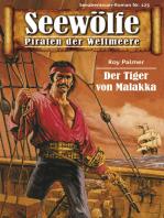 Seewölfe - Piraten der Weltmeere 123