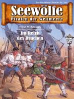 Seewölfe - Piraten der Weltmeere 112