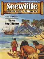 Seewölfe - Piraten der Weltmeere 122