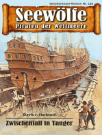 Seewölfe - Piraten der Weltmeere 136