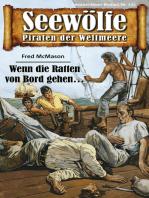 Seewölfe - Piraten der Weltmeere 125