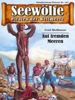 Seewölfe - Piraten der Weltmeere 107