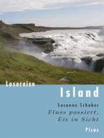 Lesereise Island