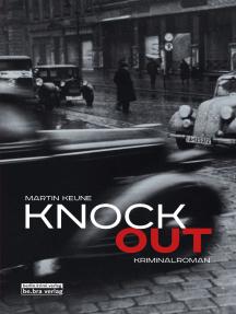 Knockout: Kriminalroman