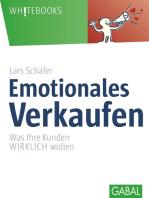 Emotionales Verkaufen