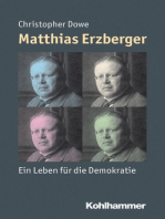 Matthias Erzberger