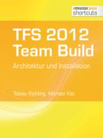 TFS 2012 TFS 2012 Team Build - Architektur und Installation