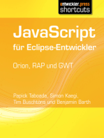 JavaScript für Eclipse-Entwickler