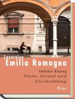 Lesereise Emilia Romagna
