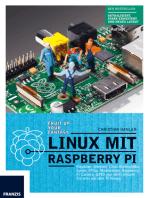 Linux mit Raspberry Pi