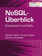 NoSQL-Überblick - Elasticsearch und Redis