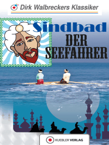 Sindbad der Seefahrer: Dirk Walbreckers Klassiker