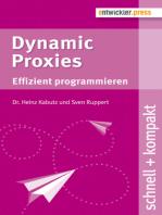 Dynamic Proxies