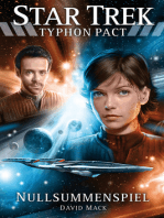 Star Trek - Typhon Pact 1