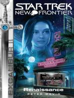 Star Trek - New Frontier 08