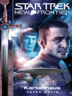 Star Trek - New Frontier 01