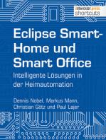 Eclipse SmartHome und Smart Office