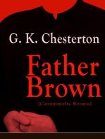Father Brown (Gesammelte Krimis)