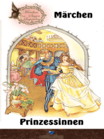 Märchenprinzessinnen
