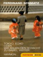 Tokyo, Echo oder wir bauen den Schacht zu Babel, weiter