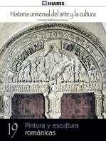 Pintura y escultura románicas