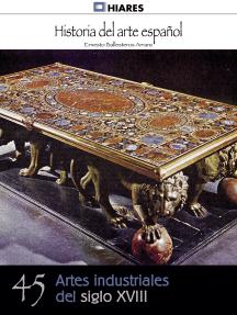 Artes industriales del siglo XVIII