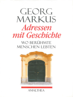 Adressen mit Geschichte