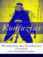 Weisheiten des Konfuzius