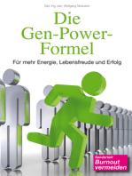 Die Gen-Power-Formel
