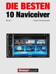 Die besten 10 Naviceiver (Band 2): 1hourbook