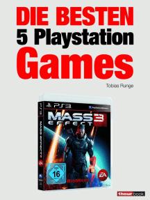 Die besten 5 Playstation-Games: 1hourbook