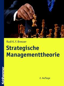 Strategische Managementtheorie