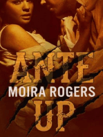 Ante Up (Down & Dirty, #3)