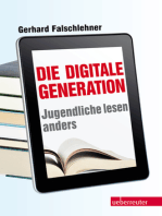 Die Digitale Generation