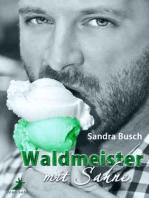 Waldmeister mit Sahne