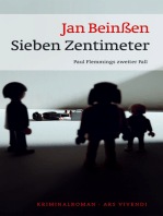 Sieben Zentimeter (eBook)
