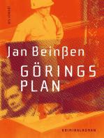 Görings Plan (eBook)