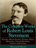 The Complete Works of Robert Louis Stevenson