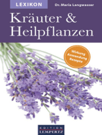 Lexikon der Kräuter und Heilpflanzen
